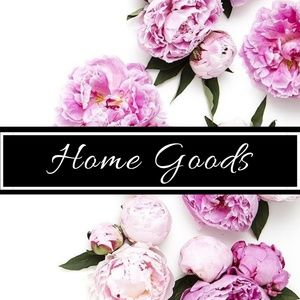 Accessories - Home Goods
